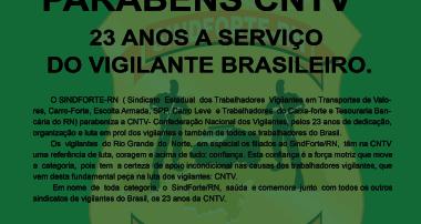 Parabéns CNTV
