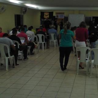 SINDFORTE/RN, FAZ PRESTAÇÃO DE CONTAS E ELEGE DELEGADO DE BASE