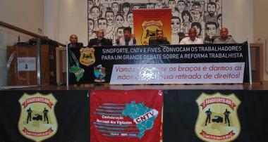 1º ENCONTRO DOS VIGILANTES DO RIO GRANDE DO NORTE