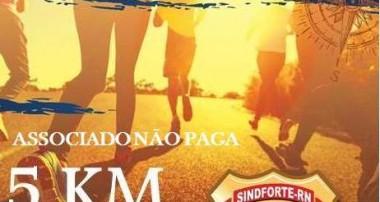 2ª CORRIDA DE RUA DO SINDFORTE/RN